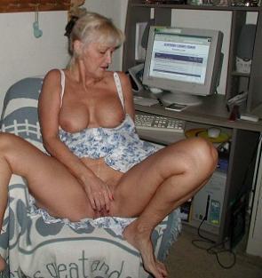 donna zoekt een sexdate